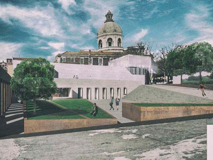 Un museo per Lisbona