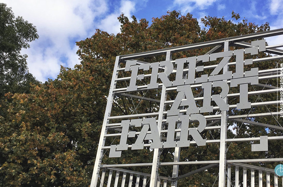 Frieze Week London