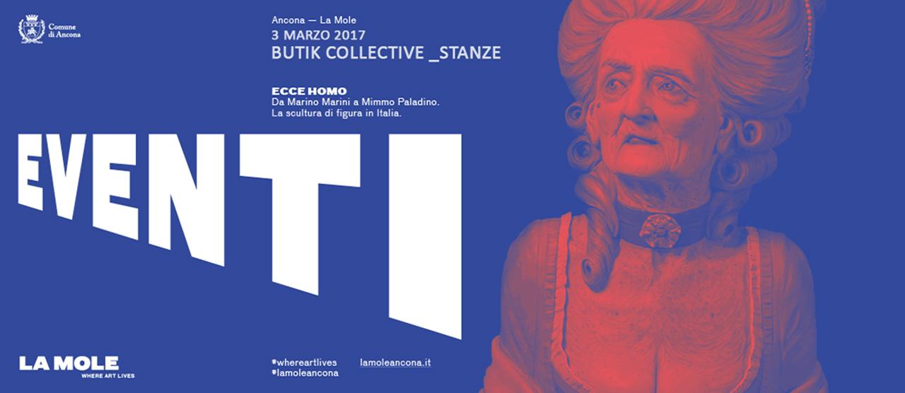 Ecce Homo Eventi_Cover