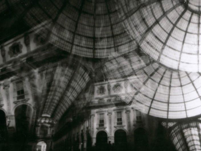 Laboratorio di Fotografia Stenopeica a Lestans (PN)