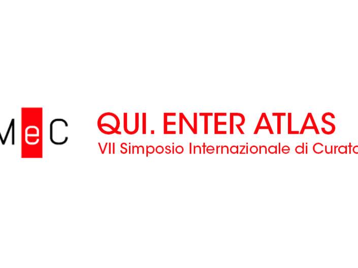 VII Simposio Internazionale di Curatori Emergenti