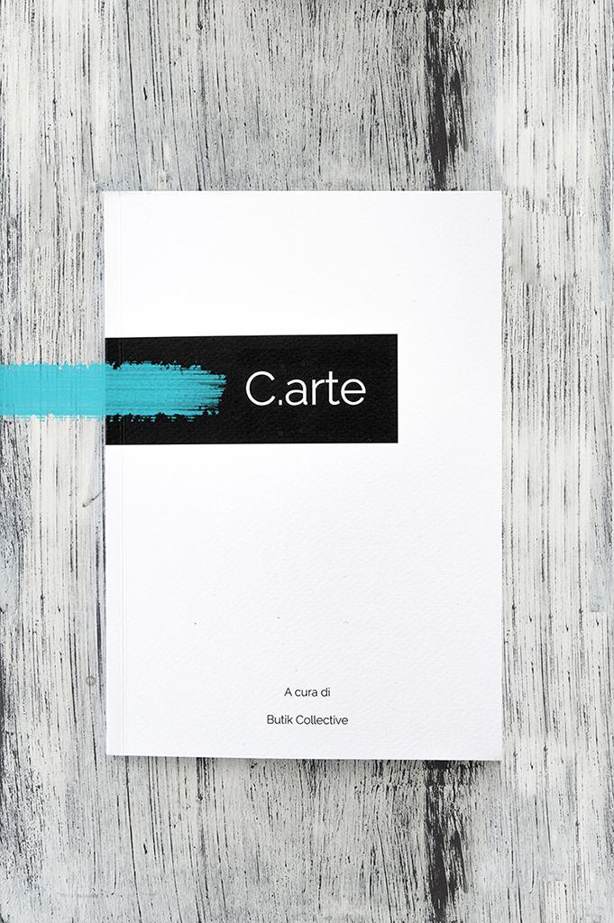 C.Arte – Dialoghi di Carta