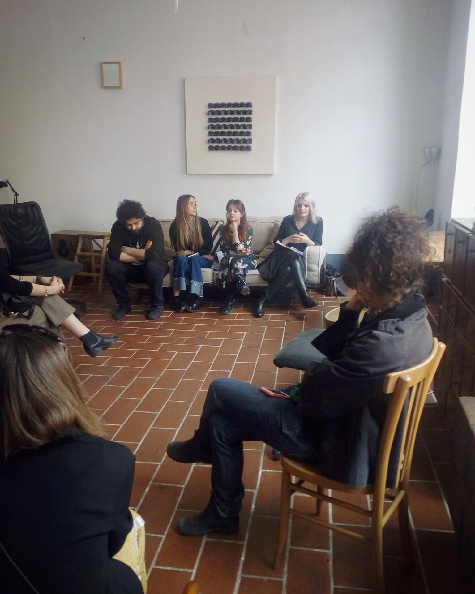 Presentazione Carte_Fondazione Pastificio Cerere_Francesco Ciavaglioli_2