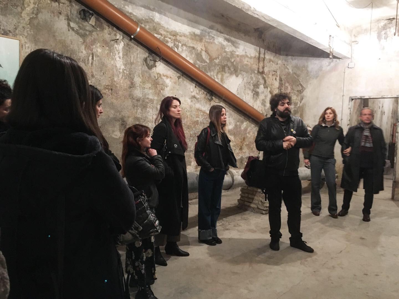 Presentazione Carte_Fondazione Pastificio Cerere_Francesco Ciavaglioli_3