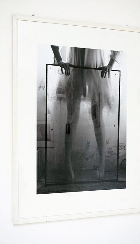 Artiste allo specchio. Autoritratti fotografici