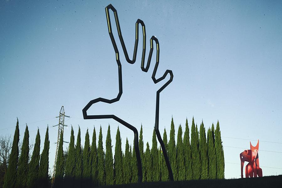 Il Giardino dei Lauri